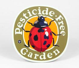 Pesticide Free Garden
