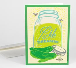 Pickle Dreamin'