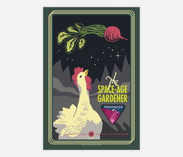 Space-Age Gardener