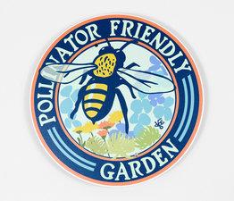 Pollinator Friendly Garden (Bee)