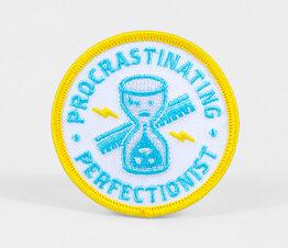 Procrastinating Perfectionist