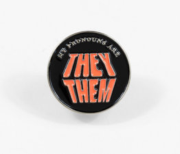 They / Them